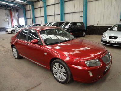Rover 75 Saloon 2.0 CDTi Contemporary 4dr