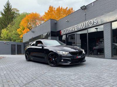 BMW 4 Series Coupe 2.0 428i M Sport Auto 2dr