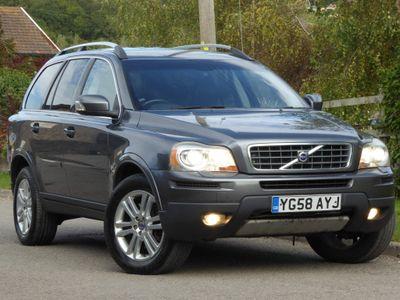 Volvo XC90 SUV 2.4 D5 SE Lux AWD 5dr