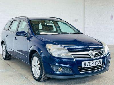 Vauxhall Astra Estate 1.7 CDTi 16v SXi 5dr
