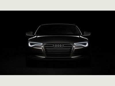 Audi A3 Hatchback 1.6 TDI SE Sportback (s/s) 5dr