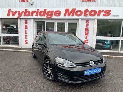 Volkswagen Golf Hatchback 2.0 TDI BlueMotion Tech Match Edition (s/s) 3dr