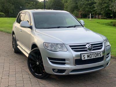 Volkswagen Touareg SUV 3.0 TDI V6 Altitude 5dr