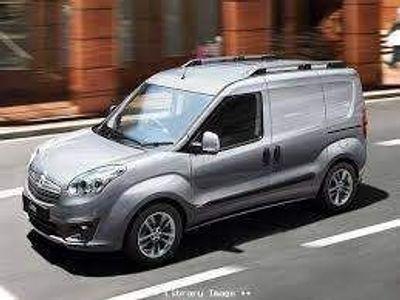 Vauxhall Combo Panel Van 1.3 CDTi 2000 16v Sportive Panel Van L1 H1 3dr