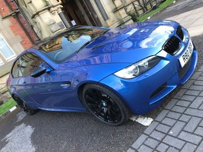BMW M3 Coupe 4.0 V8 Monte Carlo Edition M DCT 2dr