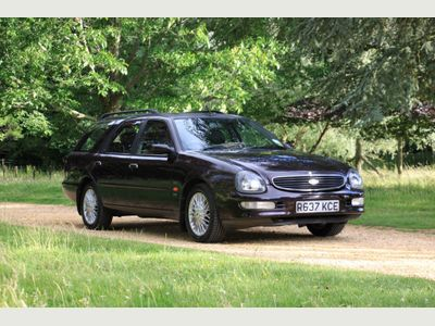 Ford Scorpio Estate 2.9 EFi 24v Ghia X 5dr