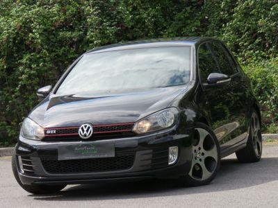 Volkswagen Golf Hatchback 2.0 TSI GTI 5dr