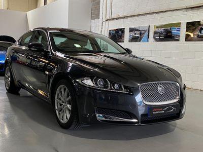 Jaguar XF Saloon 2.2d Premium Luxury 4dr