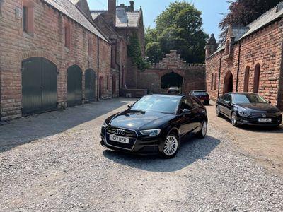 Audi A3 Hatchback 1.6 TDI SE Technik S Tronic (s/s) 3dr