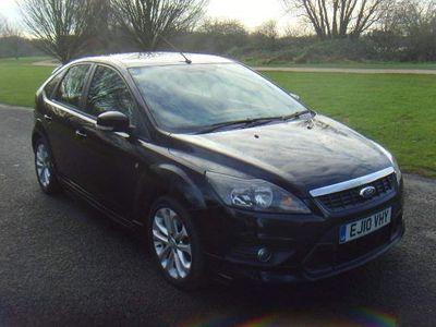 Ford Focus Hatchback 1.6 TDCi DPF Zetec S 5dr