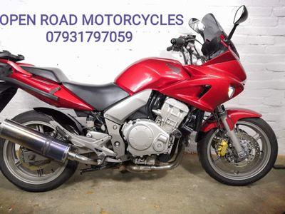 Honda CBF1000 Unlisted
