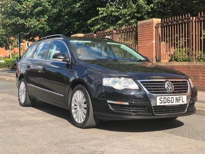 Volkswagen Passat Estate 2.0 TDI Highline Plus DSG 5dr