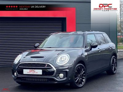 MINI Clubman Estate 2.0 Cooper S Classic Steptronic (s/s) 6dr