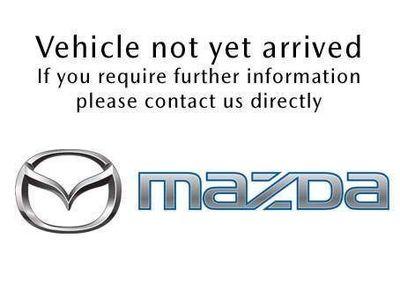Mazda MX-5 RF Convertible 1.5 SKYACTIV-G Sport Nav 2dr