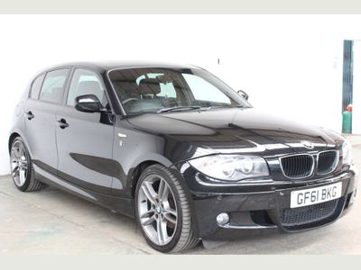 BMW 1 Series Hatchback 2.0 118d Performance Edition 5dr