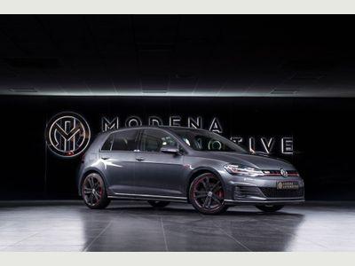 Volkswagen Golf Hatchback 2.0 TSI GTI Performance (s/s) 5dr