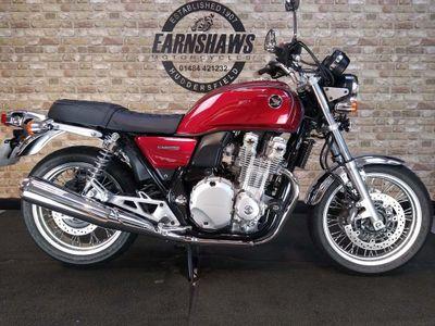 Honda CB1100 Naked 1100 EX ABS Naked
