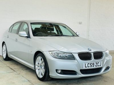 BMW 3 Series Saloon 3.0 325i SE 4dr
