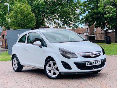 Vauxhall Corsa Hatchback 1.0 i ecoFLEX 12v Sting 3dr