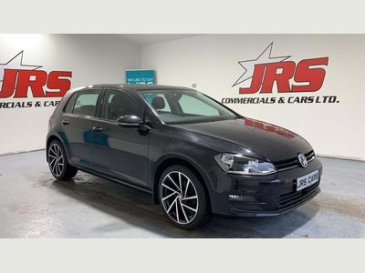 Volkswagen Golf Hatchback 1.6 TDI BlueMotion Tech Match (s/s) 5dr