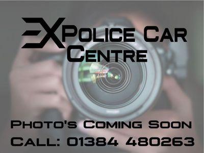 Vauxhall Astra Estate 1.6 CDTi ecoFLEX SRi Sport Tourer (s/s) 5dr