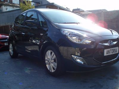 Hyundai ix20 Hatchback 1.6 Active 5dr