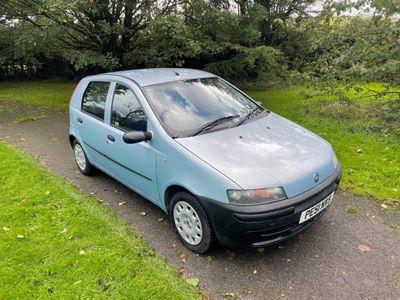 Fiat Punto Hatchback 1.2 5dr