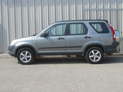Honda CR-V SUV 2.2 i-CDTi SE 5dr