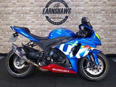 Suzuki GSXR1000 Super Sports 1000