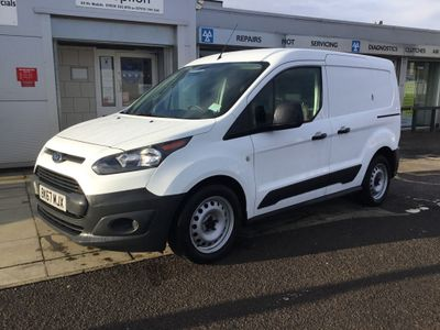 Ford Transit Connect Panel Van 1.5 TDCi 200 L1 5dr