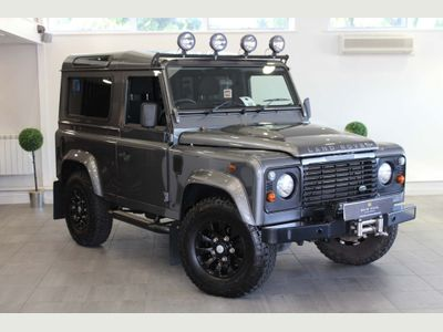 Land Rover Defender 90 SUV 2.2 TD DPF Station Wagon 3dr