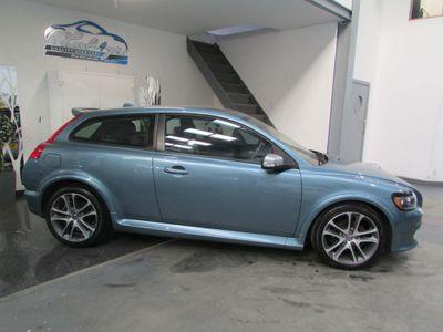 Volvo C30 Coupe 2.0 R-Design SE Sport 2dr