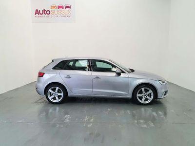 Audi A3 Hatchback 1.0 TFSI Sport Sportback (s/s) 5dr
