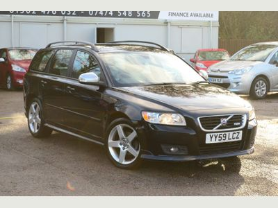 Volvo V50 Estate 2.0 R-Design 5dr
