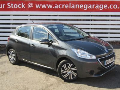 Peugeot 208 Hatchback 1.2 Access+ 5dr