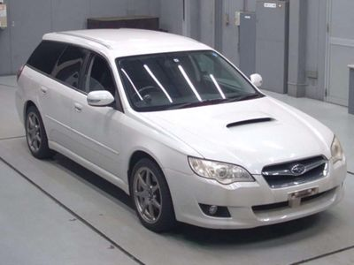 "Subaru Legacy Estate JDM GT 2.0L TURBO MANUAL ""SI DRIVE"""
