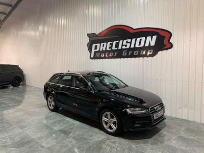 Audi A4 Avant Estate 2.0 TDI SE Technik Multitronic 5dr