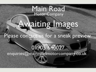Mercedes-Benz C Class Estate 2.1 C220 CDI SE (Executive Premium) 5dr