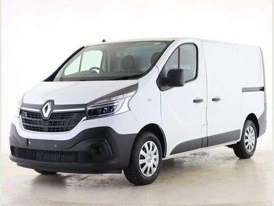Renault Trafic Panel Van 2.0 dCi ENERGY 28 Business+ SWB Standard Roof EU6 (s/s) 5dr