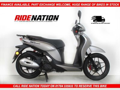 Honda SH MODE Scooter 125 125 ABS
