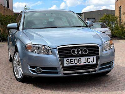 Audi A4 Saloon 2.0 SE CVT 4dr