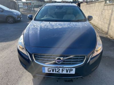 Volvo V60 Estate 2.0 D4 ES Geartronic 5dr