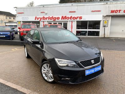 SEAT Toledo Hatchback 1.0 TSI XCELLENCE (s/s) 5dr