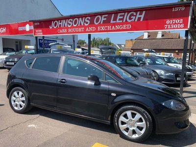 SEAT Leon Hatchback 1.9 TDI Stylance 5dr