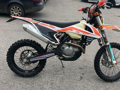 KTM EXC Enduro 500 EXC-F