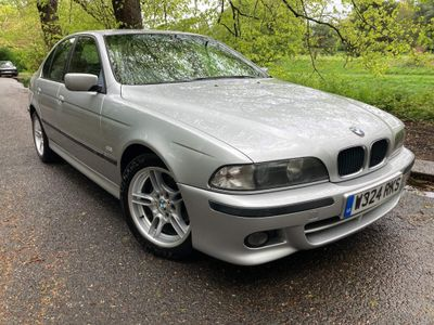 BMW 5 Series Saloon 2.8 528i Sport 4dr
