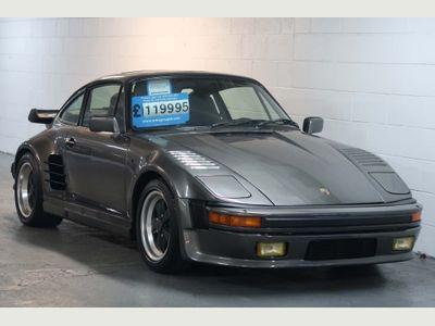 Porsche 911 Coupe 3.3 Classic Turbo 2dr