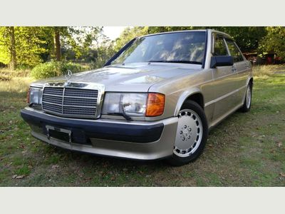Mercedes-Benz 190 Saloon 2.5-16 Cosworth