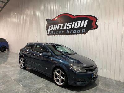 Vauxhall Astra Hatchback 1.9 CDTi 16v SRi Sport Hatch 3dr