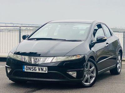 Honda Civic Hatchback 1.8 i-VTEC Sport 5dr